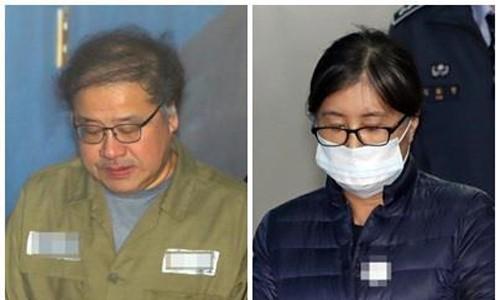 """안종범 구속 연장·보석 신청 기각…""""도망 염려"""""""