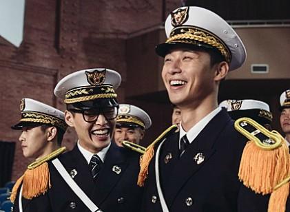 영화 '청년경찰' 350만 돌파…박서준X강하늘의 '열혈 에너지'