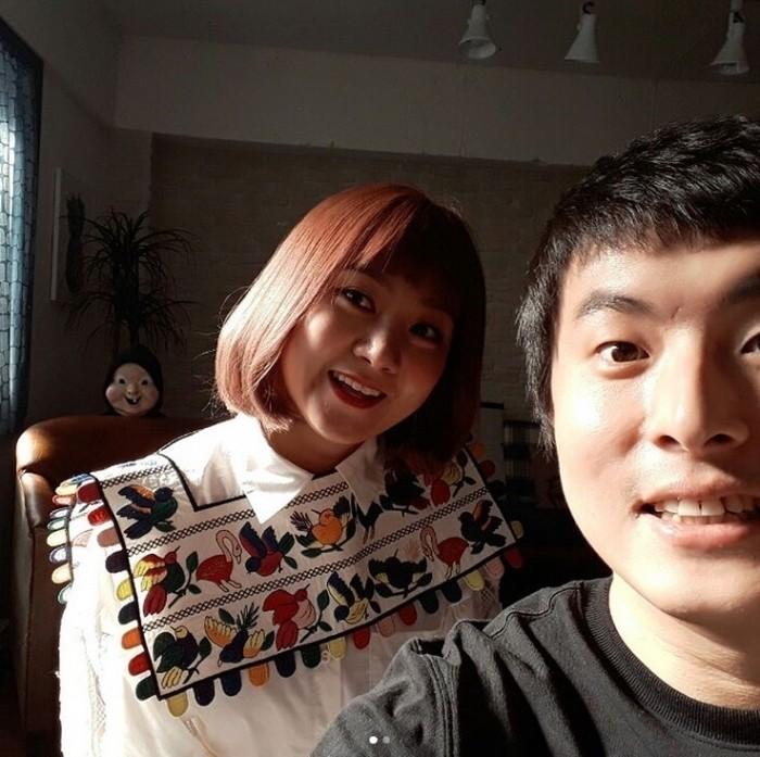 """박나래-기안84, 설마 정말 사귀나? """"둘 사이 수상해"""""""