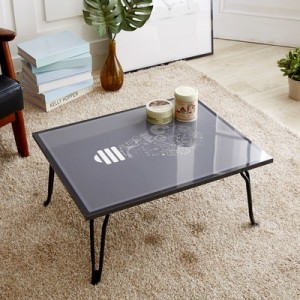 포토 액자 테이블/밥상/접이식테이블/식탁/좌식테이블