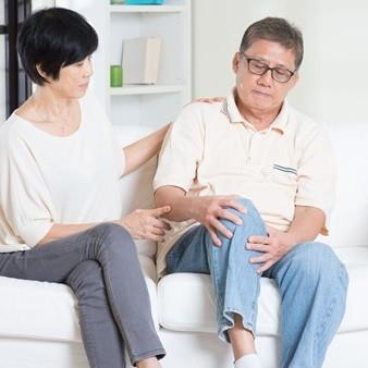 노인 당뇨병 환자, 생명까지 위협하는 '골절' 위험 높아