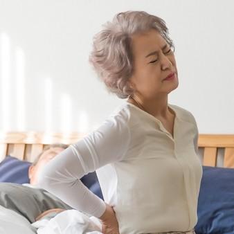근육통 같은 통증, 대상포진 초기증상인가요?