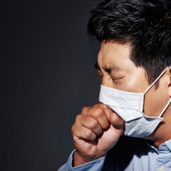 기관지확장증으로 인한 객혈, 사상의학적 치료