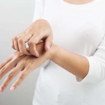 환절기에는 피부도 감기에 걸린다?