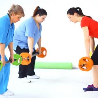 암 환자의 운동 효과, 장기적으로 영향 미친다
