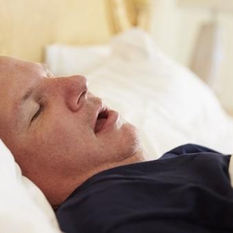 수면 호흡 장애, 인지기능 손상 일으킨다