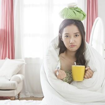 한 달 이상 가는 감기, 그런 감기는 없습니다만?