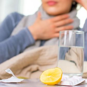 편도염 재발을 예방하려면?