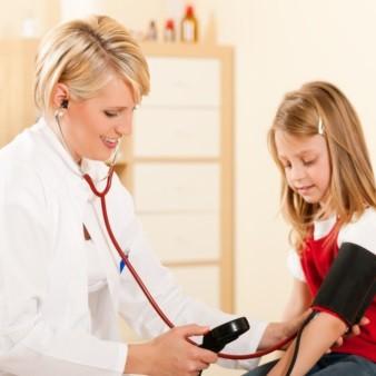 소아 청소년기 고혈압, 원인과 치료법은?