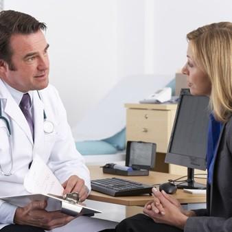 외상후 스트레스 장애(PTSD), 중년 여성 성기능 장애 유발