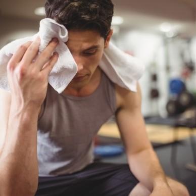 근육세포가 괴사해 녹아내리는 병, '횡문근융해증'