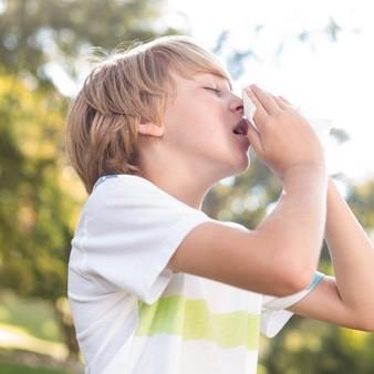 콧물, 코막힘, 봄철 감기인가 했더니 비염 증상?