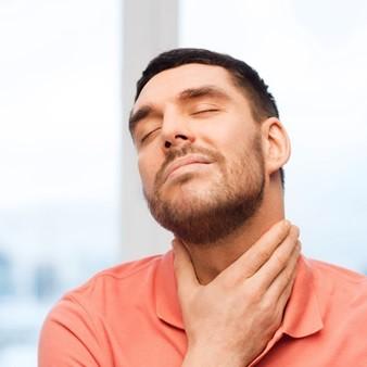 편도결석, 편도선염 등 편도 절제가 필요한 편도질환 4가지