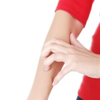 피부묘기증, 면역체계 교란이 원인