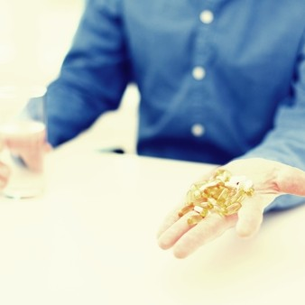 오메가-3, 고중성지방혈증 치료 근거 부족