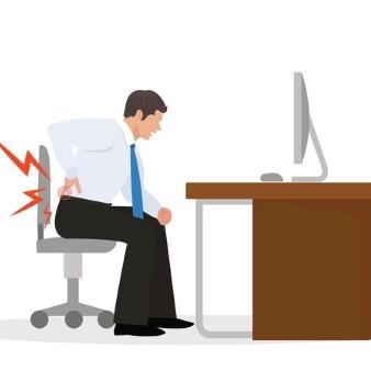 요방형근 통증, 스트레칭·운동으로 치료될까?