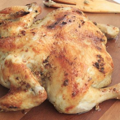 치킨을 다시 데우면 안 되는 이유