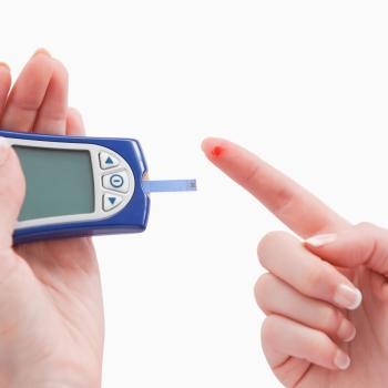 성인병의 근원, '인슐린저항성'이 일으키는 질환 5가지