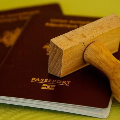 출국당일 여권에 문제가 있다면 긴급여권 발급받자