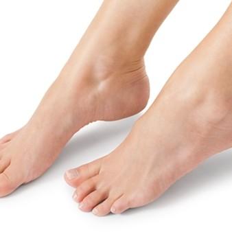 지독한 여름철 발 냄새 없애는 법은?