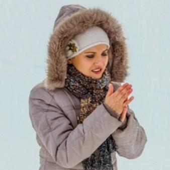 올겨울 최강 한파 온다! '저체온증, 동상' 응급처치법