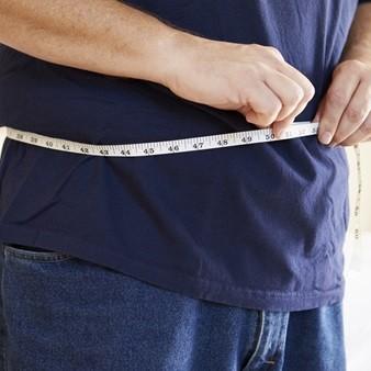 다이어트로 살이 빠지면 성기 굵기도 얇아질까?