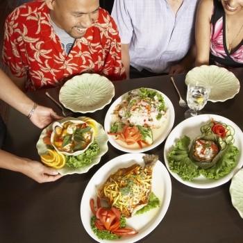 실천이 곧 예방, 암을 예방하는 5대 식습관