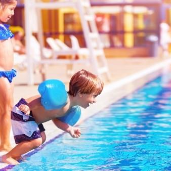 수영장, 계곡, 바다...장소별 물놀이 안전수칙은?
