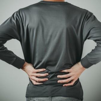 추운 겨울, 주의가 필요한 척추압박골절