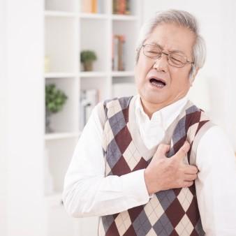 심장 두근거림, 통증 있다면 '이런' 질환 의심