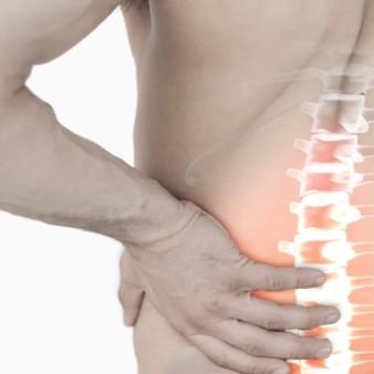 여름철, 척추 질환 예방과 치료법