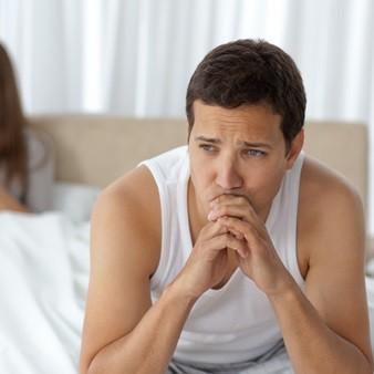 조루증, 방치 말고 적극적으로 해결해야