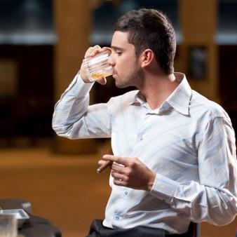 음주와 흡연 모두 하는 남성, 구강암 · 인두암 위험 '4.1배'