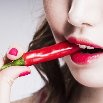 매운 음식 먹으면 정말 스트레스 풀리나?