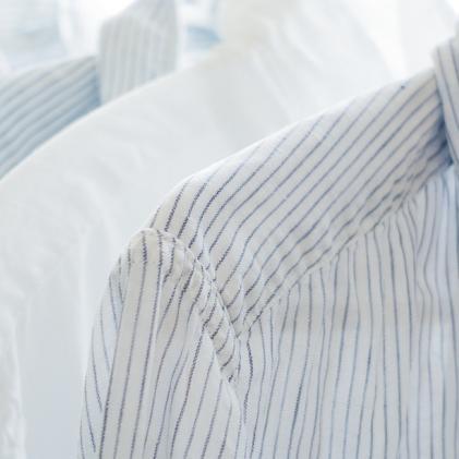 와이셔츠 반듯하게 다리는 법