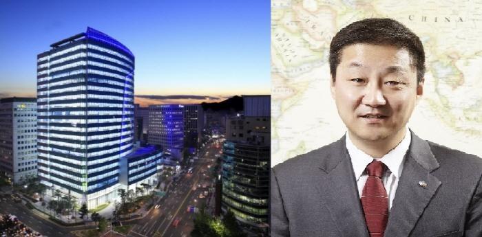 신현재 대표, '그레이트 CJ' 선봉 나선다