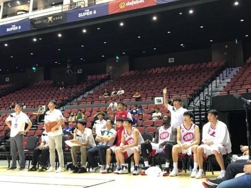 오리온스, 동아사이 클럽대항전 '슈퍼에잇' 준결승 진출