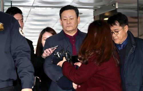 """檢 """"다스 120억은 개인 횡령… 정호영 무혐의"""""""