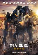 퍼시픽 림: 업라이징
