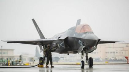 공군 숙원 풀어준 F-35,