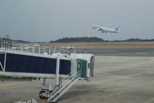 대형기 첫 이착륙 양양공항도 '준비 끝'