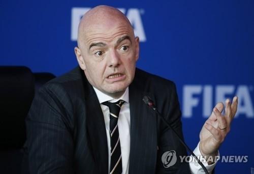 6월 러시아 월드컵부터 '비디오판독시스템' 도입