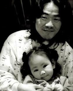 故김광석 딸, 10년전 폐렴으로 사망… 저작권·저작인접권은 부인에게
