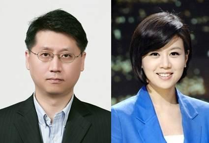 MBC '뉴스데스크' 새 앵커에 박성호 기자·손정은 아나운서