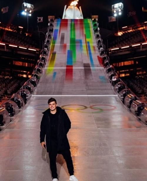 'EDM 신성' 마틴 게릭스, 평창올림픽 폐막 맡는다
