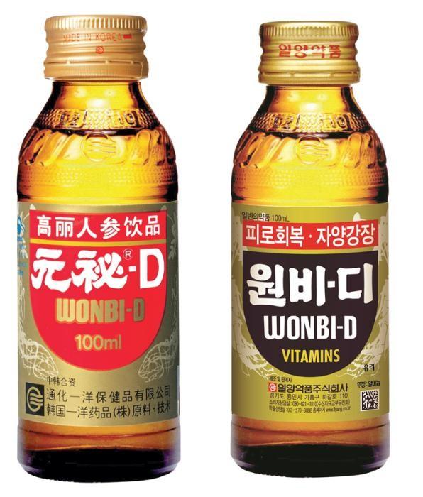 일양약품 '원비디' 중국서 돌풍
