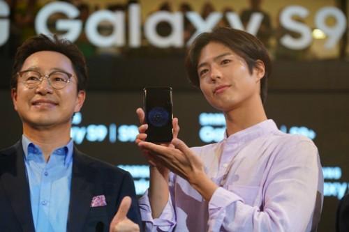 '갤S9' 세계 70개국서 공식 출시