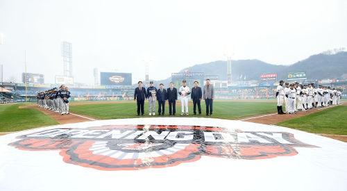 개막 앞둔 KBO리그, 2018시즌부터 달라지는 것은?