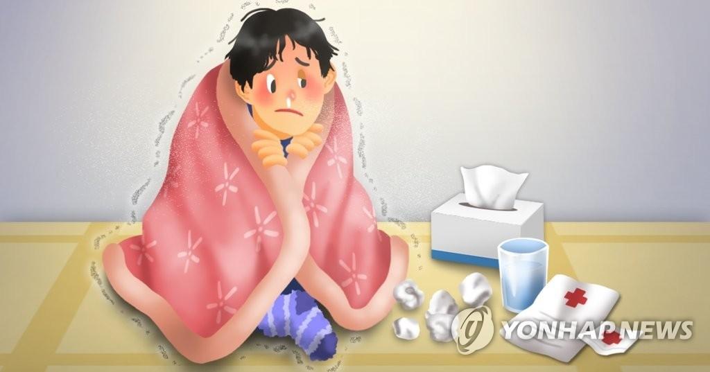 일본 독감 환자 급증…'1주일새 100만명'?