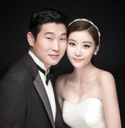 김민혁, 한수연과 '웨딩마치'… 김혁민, 한화 '통산 30승 투수'
